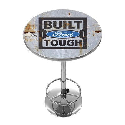 Built Ford Tough Pub Table