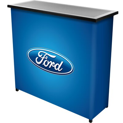 Ford Oval Bar