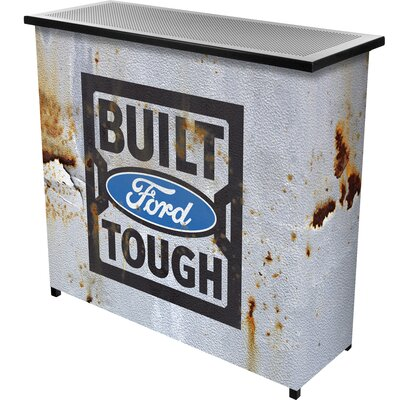 Ford Built Ford Tough Bar