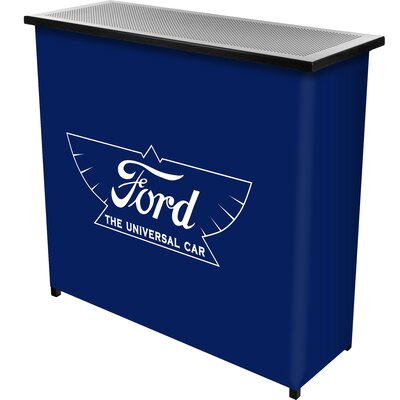 Ford the Universal Car Bar with Case