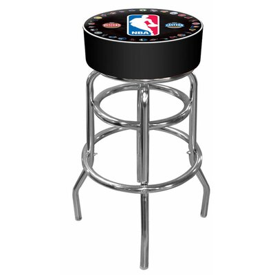 31 Swivel Bar Stool NBA Team: All Teams