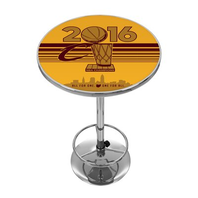 NBA Cleveland Cavaliers 2016 Champions Pub Table NBA2000-CC-C16