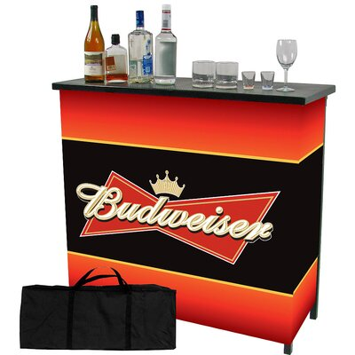 Budweiser Mini Bar