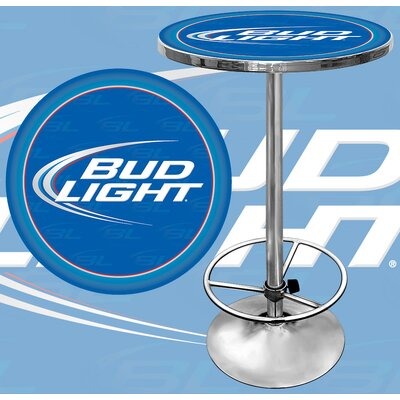 Lease to own Bud Light Pub Table...