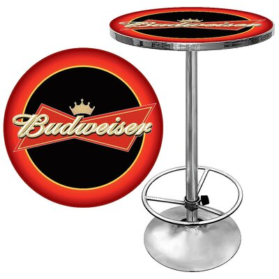 Easy financing Budweiser Pub Table...