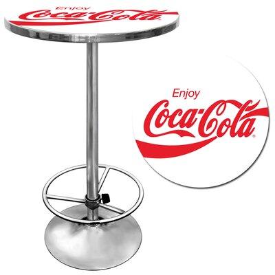Enjoy Coke Pub Table