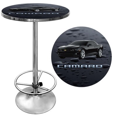 Easy financing Black Camaro Pub Table...
