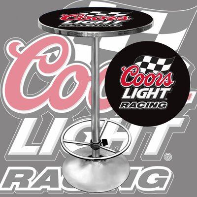Financing for Coors Light Racing Pub Table...