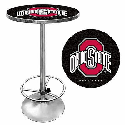 NCAA Pub Table NCAA Team: Ohio State - Black