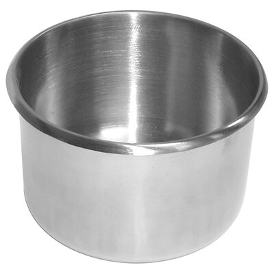 Jumbo Stainless Steel Cup Holder 10-D4413-10