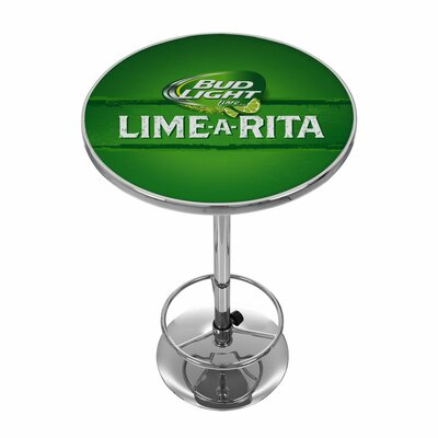 Bud Light Lime-A-Rita Pub Table