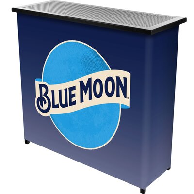 Blue Moon Portable Home Bar