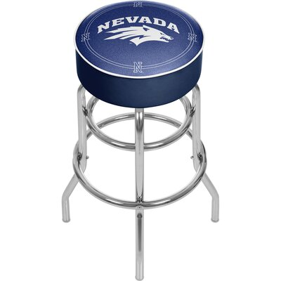 NCAA 31 Swivel Bar Stool NCAA Team: University of Nevada, Reno