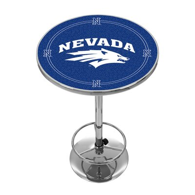 NCAA Pub Table NCAA Team: University of Nevada, Reno