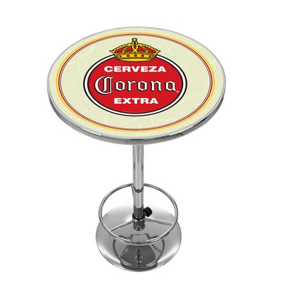 Corona Vintage Pub Table