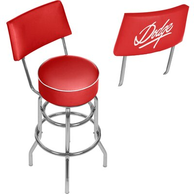 Dodge Signature 31 Swivel Bar Stool