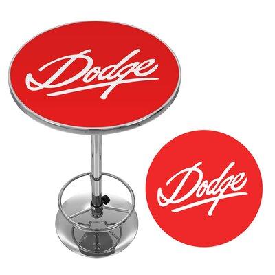 Dodge Signature Pub Table