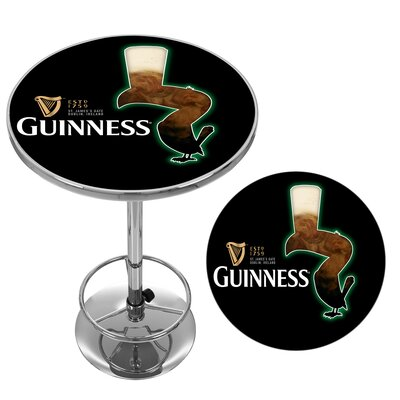 Guinness Feathering Pub Table