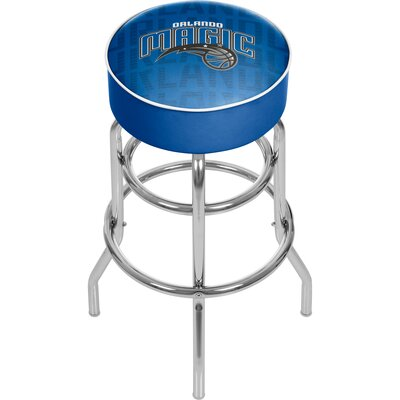 NBA 31 Swivel Bar Stool NBA Team: Orlando Magic