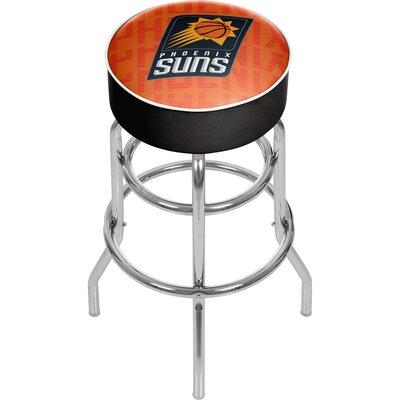NBA 31 Swivel Bar Stool NBA Team: Phoenix Suns