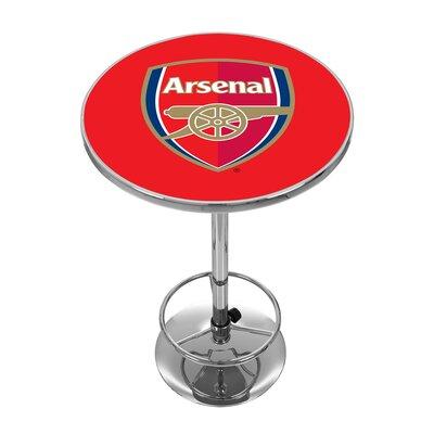 English Premier League Pub Table English Premier Team: Arsenal