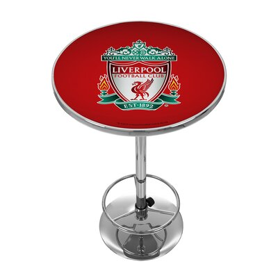 English Premier League Pub Table English Premier Team: Liverpool