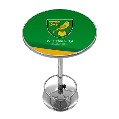 English Premier League Pub Table English Premier Team: Norwich City
