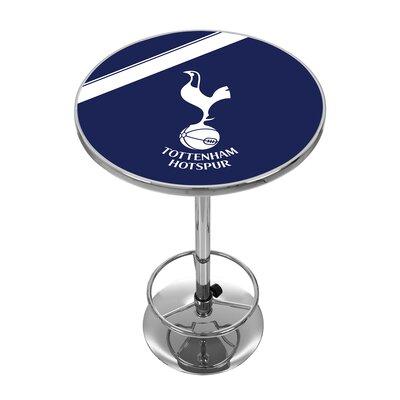 English Premier League Pub Table English Premier Team: Tottenham Hotspurs