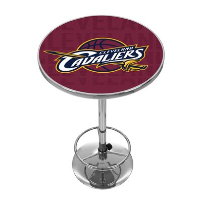 NBA City Pub Table NBA Team: Cleveland Cavaliers