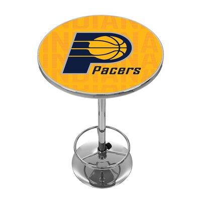 NBA City Pub Table NBA Team: Indiana Pacers