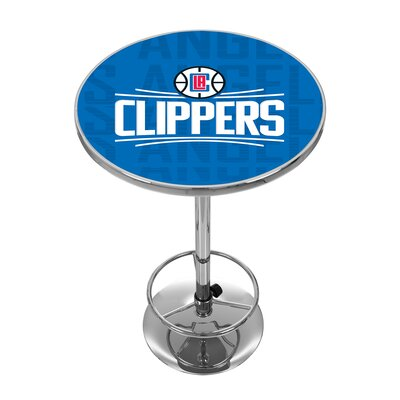NBA City Pub Table NBA Team: Los Angeles Clippers