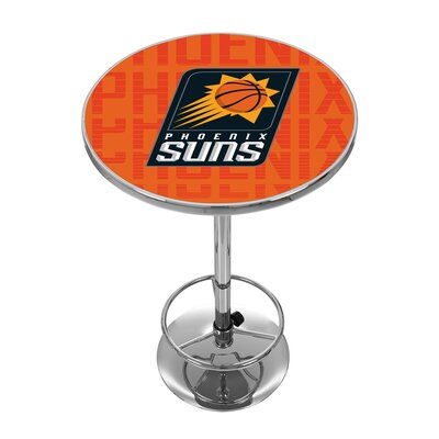 NBA City Pub Table NBA Team: Phoenix Suns