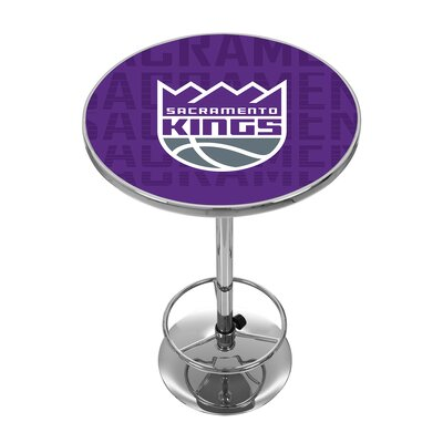 NBA City Pub Table NBA Team: Sacramento Kings