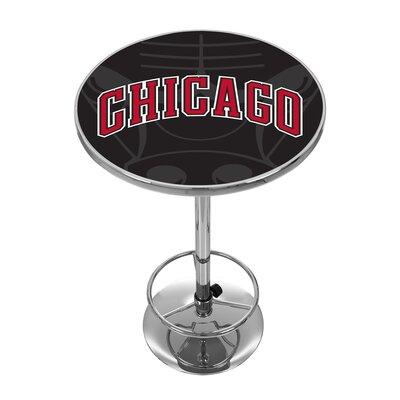 NBA Fade Pub Table NBA Team: Chicago Bulls
