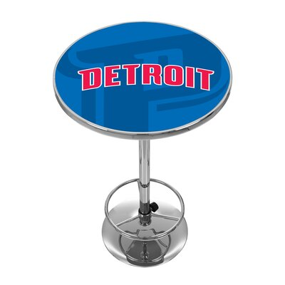 NBA Fade Pub Table NBA Team: Detroit Pistons