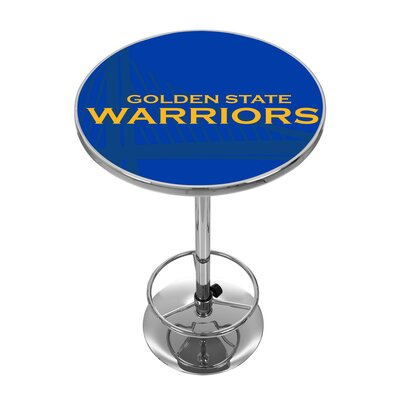 NBA Fade Pub Table NBA Team: Golden State Warriors
