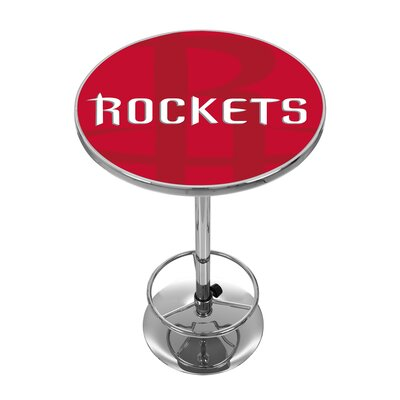 NBA Fade Pub Table NBA Team: Houston Rockets