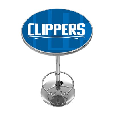 NBA Fade Pub Table NBA Team: Los Angeles Clippers