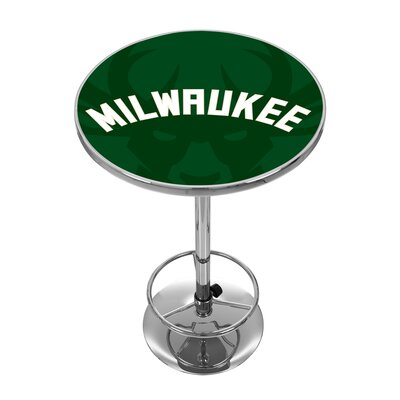 NBA Fade Pub Table NBA Team: Milwaukee Bucks