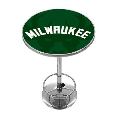 NBA Fade Pub Table NBA Team: Milwaukee Bucks