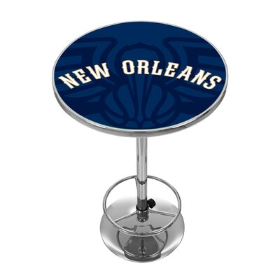 NBA Fade Pub Table NBA Team: New Orleans Pelicans