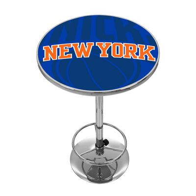 NBA Fade Pub Table NBA Team: New York Knicks