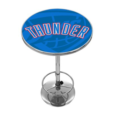 NBA Fade Pub Table NBA Team: Oklahoma City Thunder