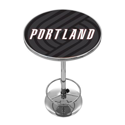 NBA Fade Pub Table NBA Team: Portland Trailblazers
