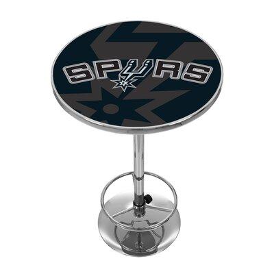 NBA Fade Pub Table NBA Team: San Antonio Spurs
