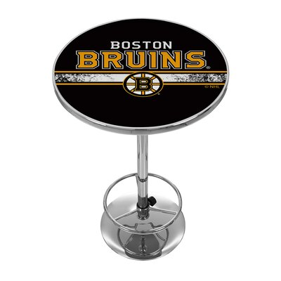 NHL Pub Table NHL Team: Boston Bruins