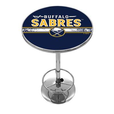 NHL Pub Table NHL Team: Buffalo Sabres