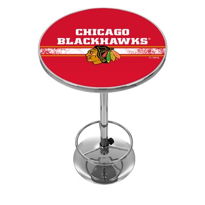 NHL Pub Table NHL Team: Chicago Blackhawks