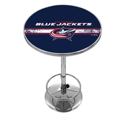 NHL Pub Table NHL Team: Columbus Blue Jackets