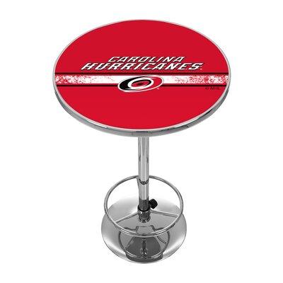 NHL Pub Table NHL Team: Carolina Hurricanes